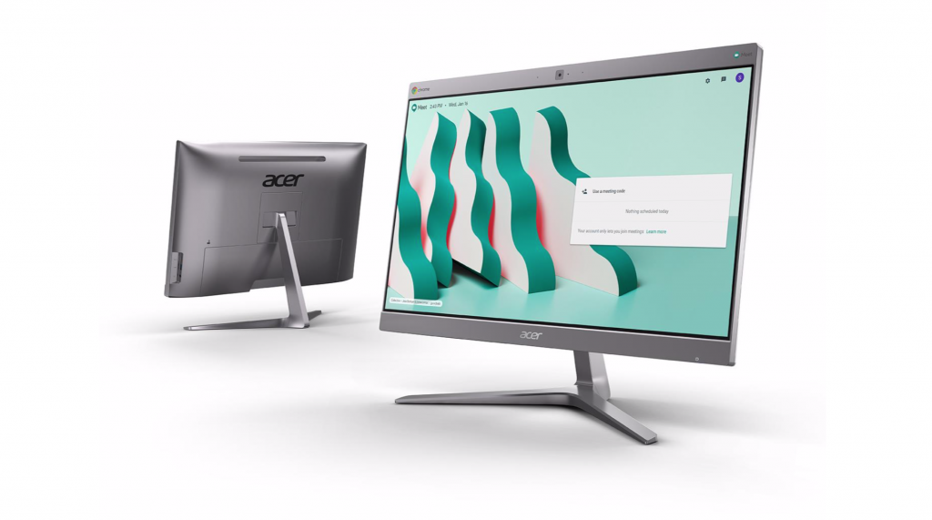 acer chromebase kit