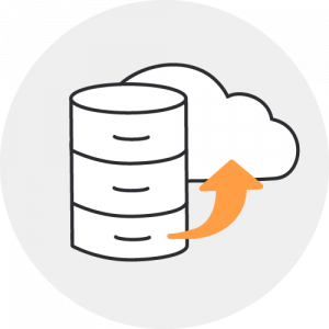 migrare su cloud database
