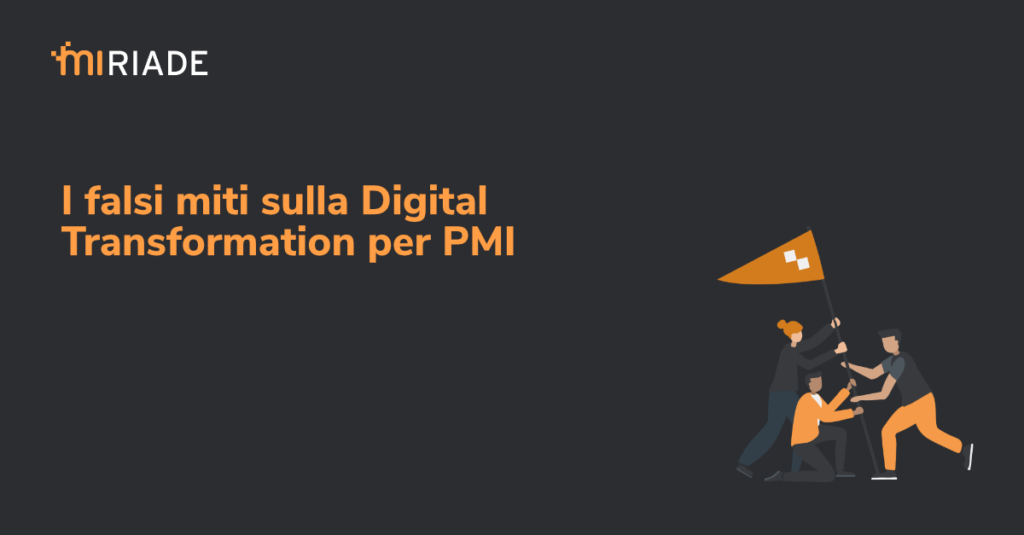 digital transformation pmi